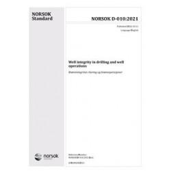 NORSOK D-010