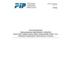 PIP PN15CB1S01