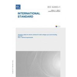 IEC 62893-1 Ed. 1.1 en:2020