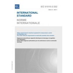IEC 61010-2-202 Ed. 2.0 b:2020