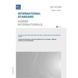 IEC 61228 Ed. 3.0 b:2020