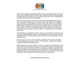 AATCC Mid 2020 Technical Manual