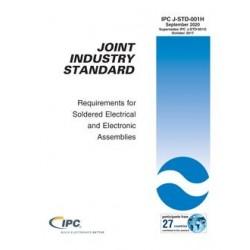 IPC J-STD-001H